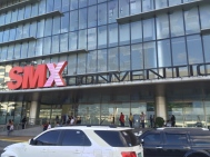 SMX Convention Center