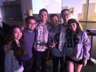 Tha Project Fam @ Hip Hop International Phillippines
