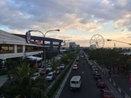SM Mall of Asia aka MOA