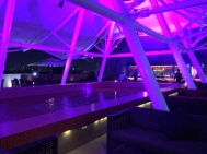 Rooftop Lounge @ Buddha Bar